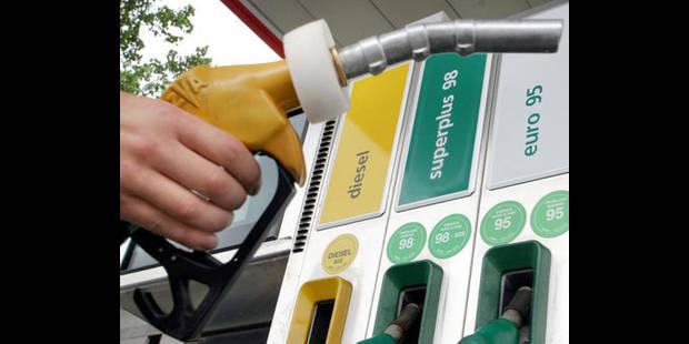 L'essence en hausse dès samedi, le diesel moins cher - La DH