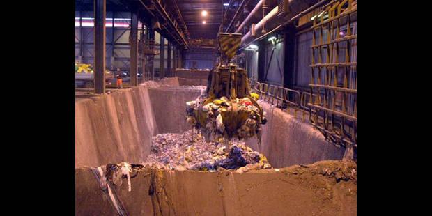 Collecte des déchets :  le centre peu concerné - La DH