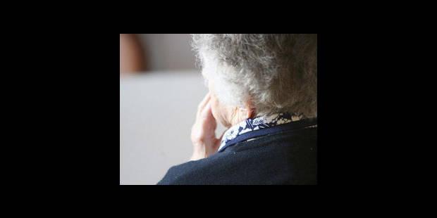 Alzheimer : remboursement du traitement au stade sévère de la maladie à nouveau envisagé - La DH