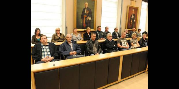 Procès Janssen: trop de restrictions au travail des journalistes - La DH