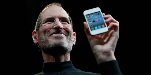 Apple présentera le nouvel iPhone le 4 octobre - La DH