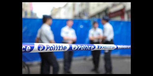 Une Liégeoise de 63 ans interpellée pour violence conjugale à Liège - La DH