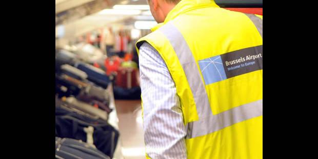 Flightcare: le syndicat UBOT dénonce la charge de travail et dépose un préavis de grève - La DH