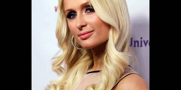 Pas d'étoile pour Paris Hilton - La DH
