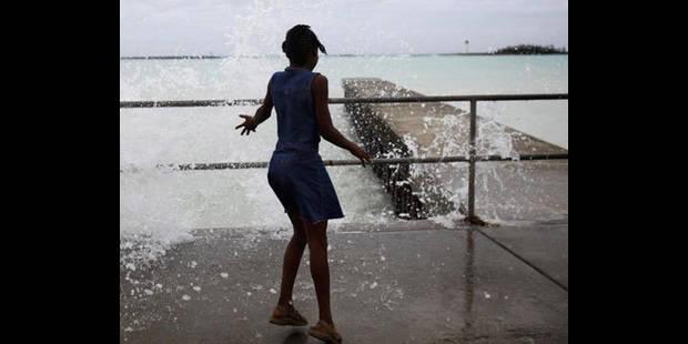 Premières évacuations à New York dans l'attente de l'Ouragan Irène - La DH