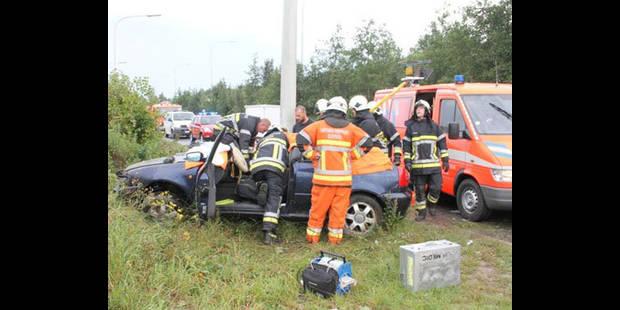 Les routes wallonnes font 5 morts - La DH