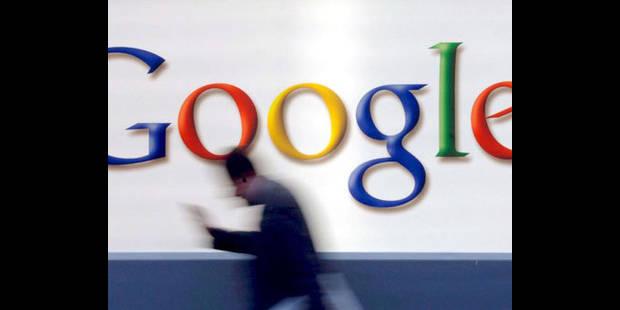 Google révèle les pays lui demandant de supprimer des liens - La DH