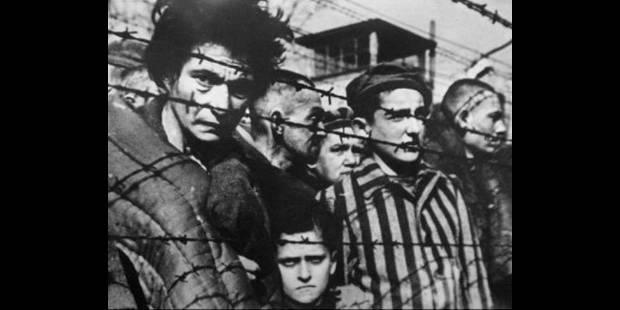 Traitement différents des dossiers liés aux enfants juifs en Flandre et Wallonie - La DH
