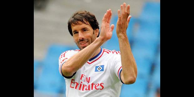 Le journal du Mercato (01/06) :  Van Nistelrooy à Malaga ! - La DH