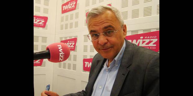 """Jacky Morael : """"Bart De Wever travaille comme un publicitaire, pas comme un homme politique !"""" - La DH"""