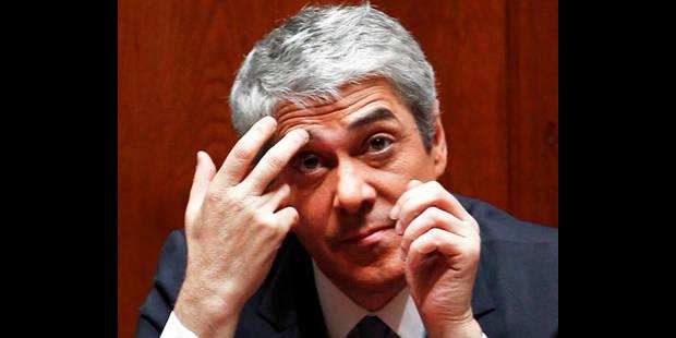 Aide au Portugal: un accord conclu avant le 16 mai? - La DH