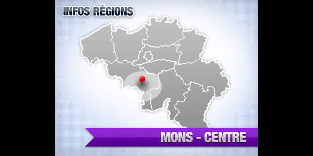 Le complexe Imagix à Mons à nouveau touché par un incendie - La DH