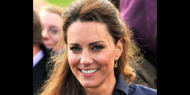Mariage princier: la robe de Kate, la surprise que tout le monde attend - La DH