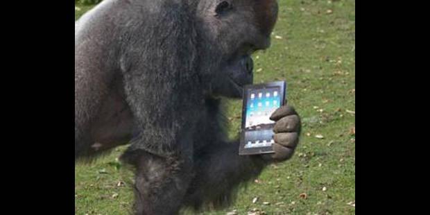 Apple garde la trace des endroits où vont les iPhone et iPad - La DH