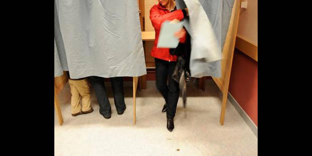 Le MR veut accorder le droit de vote des européens au niveau régional - La DH