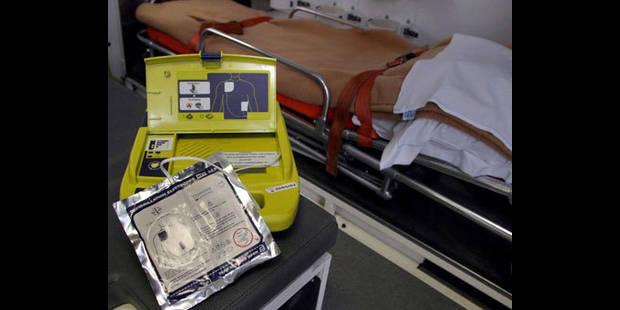 Deux adolescents grièvement blessés dans le Nord par leur bombe artisanale - La DH