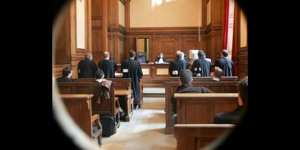 Cédric Scieur condamné à 10 ans de prison pour 38 coups de couteau - La DH