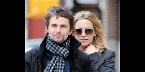 Kate Hudson fiancée! - La DH