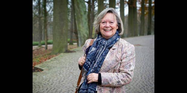 Anne-Marie Lizin bientôt fixée - La DH