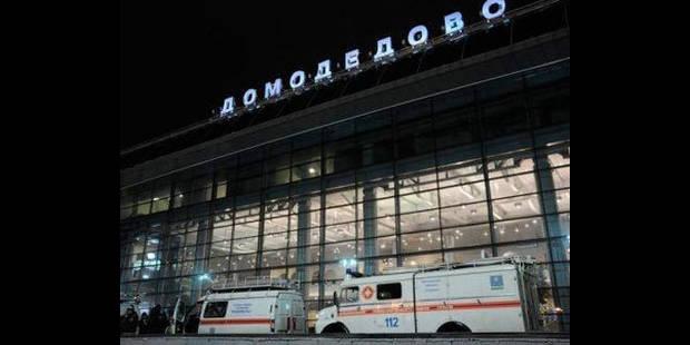 Attentat Moscou: une femme kamikaze suspectée - La DH