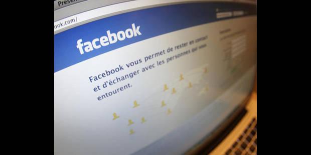 L'Allemagne oblige Facebook à renforcer la protection de la vie privée - La DH