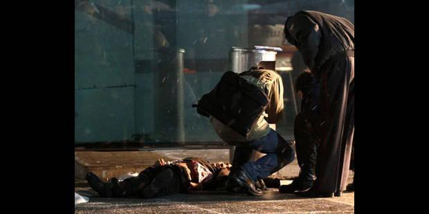 Attentat à Moscou: 35 morts et 126 blessés - La DH