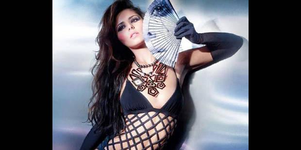 Cheryl Cole pleure toujours son ex - La DH
