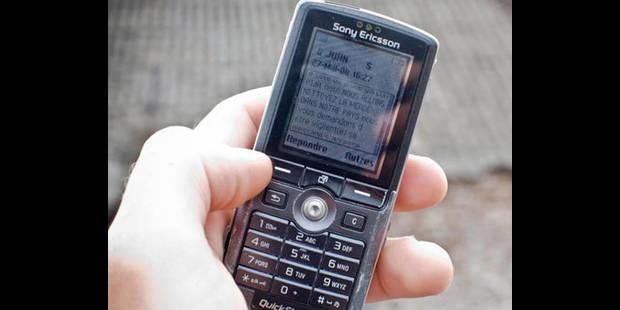 Molenbeek: un fils menace par SMS de faire brûler toute sa famille - La DH