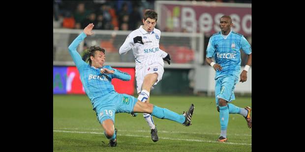 Marseille et Lyon, à l'heure du casse-tête défensif - La DH