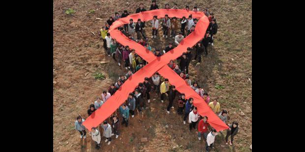 Un patient aurait ?guéri? du sida - La DH