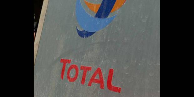 Grève en France: La FGTB menace de bloquer le site de Total à Feluy - La DH