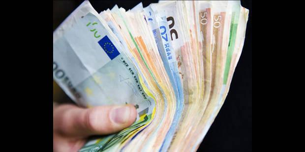 La Belgique en 22e position du classement de la corruption - La DH