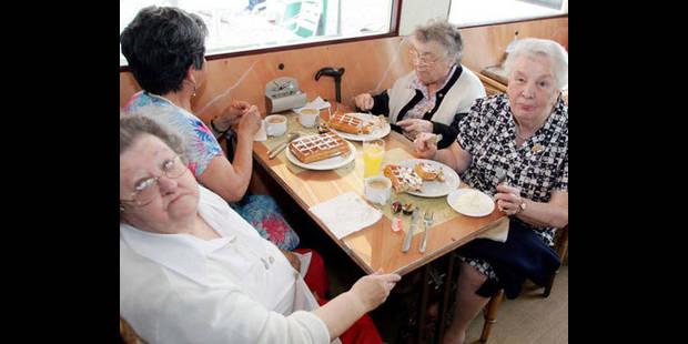 La Grapa automatiquement octroyée aux retraités de moins de 65 ans - La DH