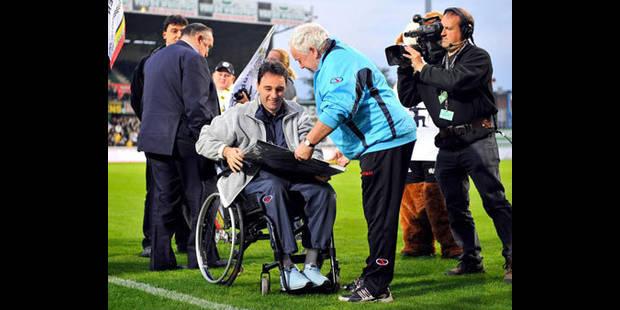 Anderlecht invitera Zvonko Milojevic - La DH