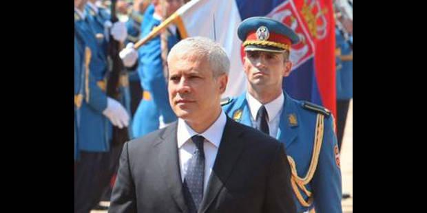 La candidature de la Serbie à l'UE examinée le 25 octobre - La DH
