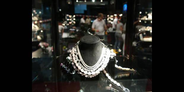 Les diamantaires dans le collimateur du fisc - La DH