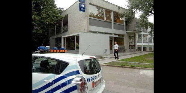 Incidents à Bressoux: quelque 70 policiers envoyés sur place - La DH