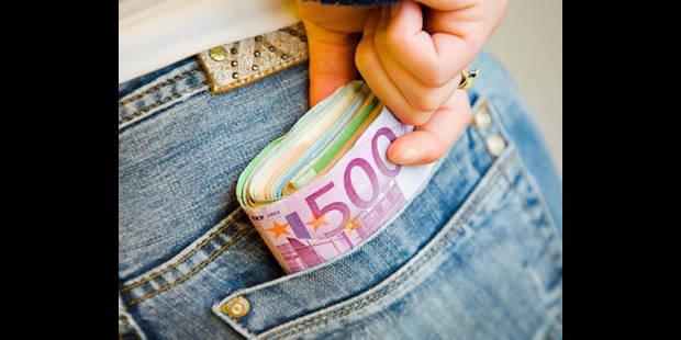 Nouvelle augmentation de la pension des indépendants - La DH