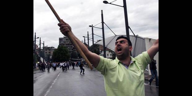 Kosovo: la déclaration d'indépendance jugée conforme au droit international - La DH