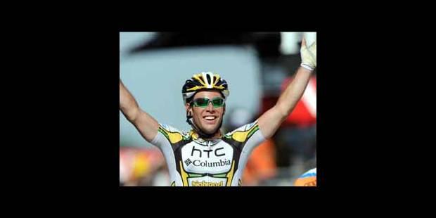 6e étape : Cavendish double la mise - La DH