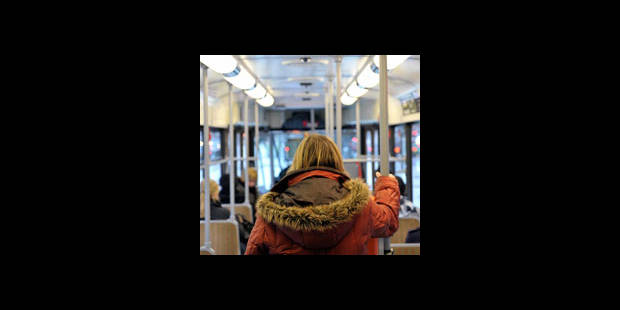 Bruxelles investira 2,4 milliards dans le transport et les travaux publics - La DH