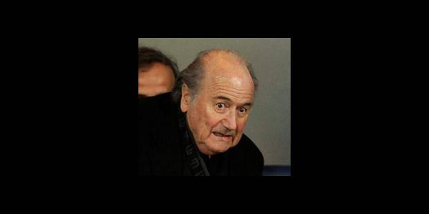 La FIFA reste sourde aux appels pour une aide technologique - La DH