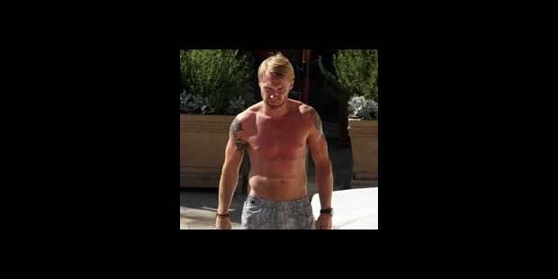 Ronan Keating divorce - La DH