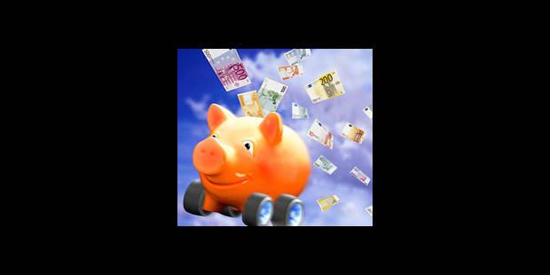 16.000 indépendants trop pauvres pour payer leurs cotisations sociales - La DH