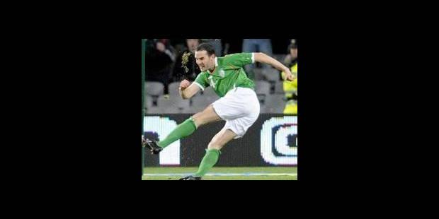 Préparation: l'Algérie battue 3 à 0 par l'Eire - La DH