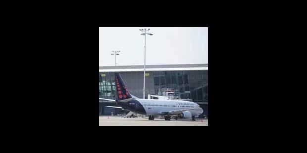 Eruption en Islande: Brussels Airlines rapatrie les passagers belges pour 50 euros - La DH