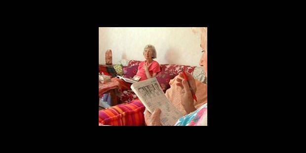 Bagarre mortelle dans une maison de retraite en France - La DH