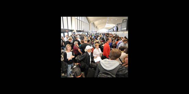 Eruption en Islande: encore au moins 25.000 Belges bloqués à l'étranger - La DH