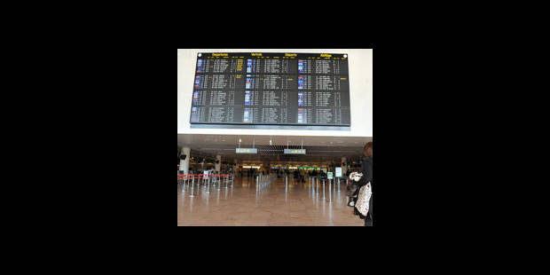 """Brussels Airport: Utilisation """"illégale""""des installations du Terminal Low Cost - La DH"""
