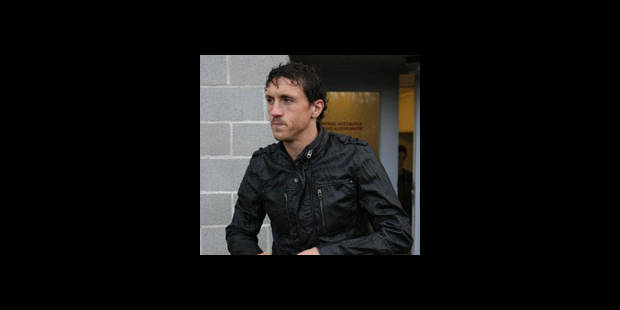 Alexandre Teklak entraîneur des Espoirs à Charleroi - La DH